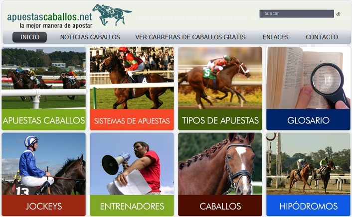 Aprende a ganar con las apuestas de caballos