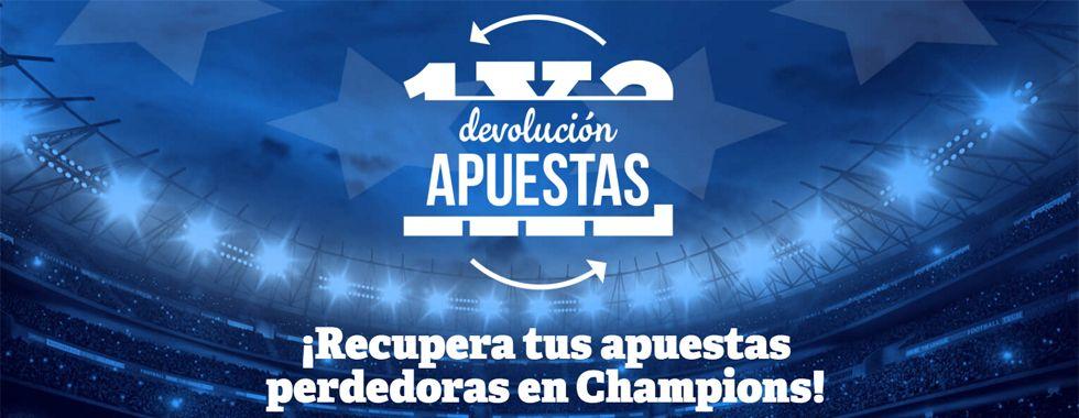 Apuestas Champions Leagueº