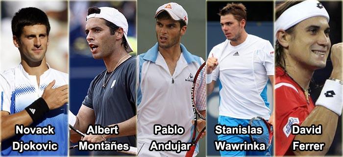Apuestas deportivas en tenis