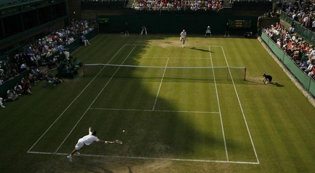 Las apuestas especiales en tenis