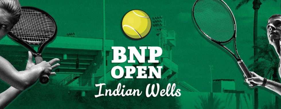 Apuesta en Indian Wells con Paf
