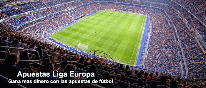 Apuestas Liga Europa