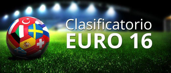 Registrate y apuesta con Luckia en los partidos de Euro 2016