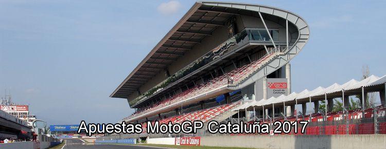 Apuestas MotoGP Cataluña 2017