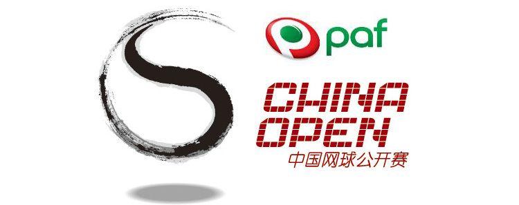 Paf presenta el Open de China 2015
