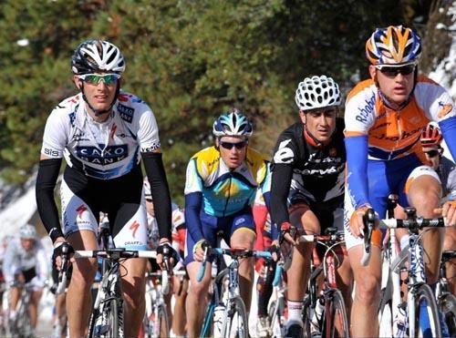 Apuestas Tour de Francia 2011