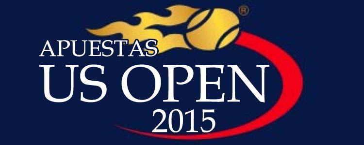 Apuestas US Open 2015