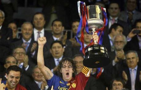 Apuestas Futbol: Cuartos Copa del Rey