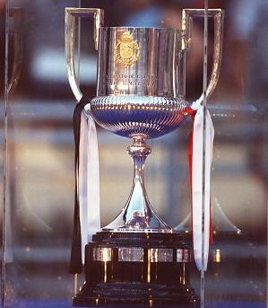 Apuestas Futbol: Semifinales Copa del Rey