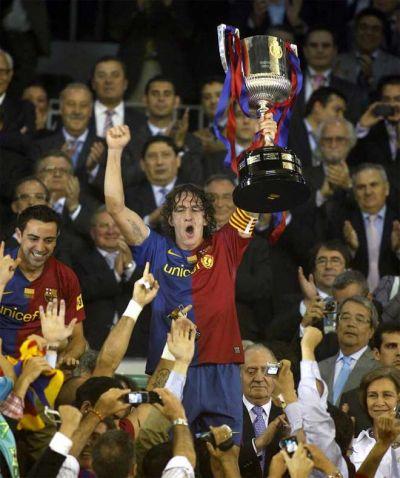 Apuestas Futbol: Vuelta Semifinales Copa del Rey