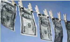 Apuestas Deportivas: Blanqueo de dinero
