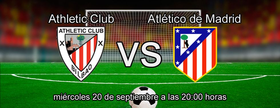 Apuesta del día: Athletic Club - Atlético de Madrid