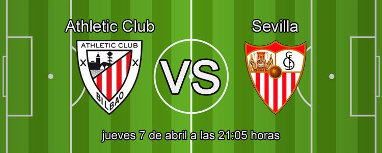 Sevilla se enfrenta contra el Athletic en la Europa League
