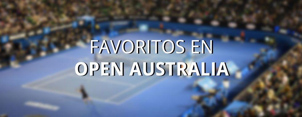 Previa y apuestas al Open de Australia