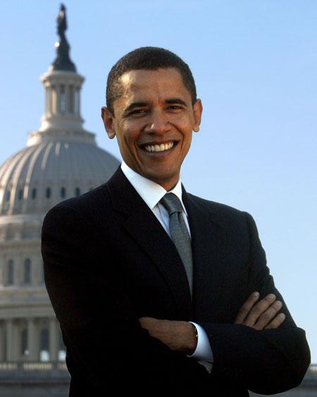 Barack Obama: El eje de las apuestas