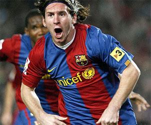 FC Barcelona : La diferencia se debe hacer en casa