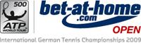 bet-at-home: Patrocinador oficial del Abierto de Hamburgo