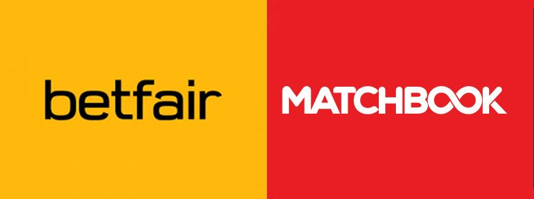 Comparativa de casas de intercambio: Betfair vs Matchbook