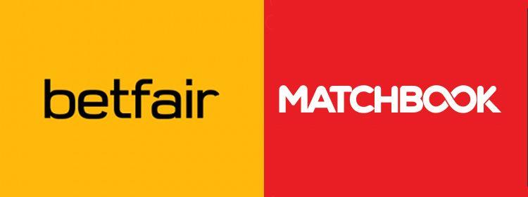 Comparativa de casas de intercambio: Betfair vs Matchbook
