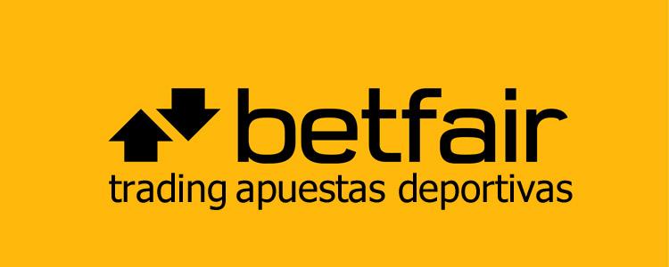 Trading de apuestas deportivas con Betfair