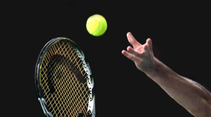 WTA de China: Las rubias a la final