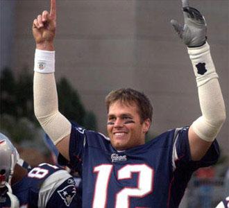 Apuestas NFL: Eagles, Patriots y Saints