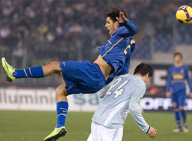 Apuestas Calcio Italiano: Lazio - Juventus, lo mejor de la jornada