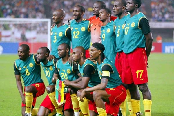 Apuestas Eliminatorias Africa: Camerún, Túnez y Argelia sueñan con llegar al Mundial