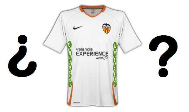 Unibet & Valencia C.F.: nuevo acuerdo de patrocinio entre el gambling y el deporte