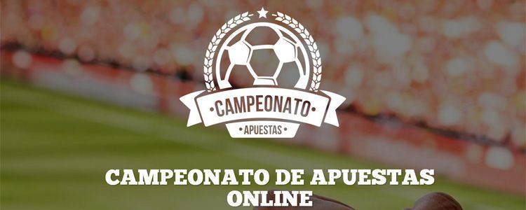 Paf presenta el campeonato de apuestas online