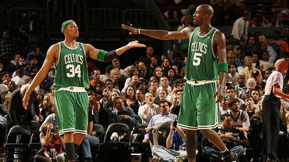 Apuestas NBA: Celtics, Sun y Blazers