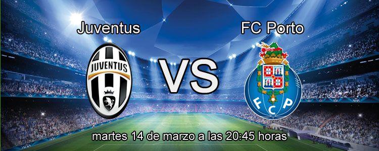 Apuesta sin riesgo en el partido Juventus - FC Porto