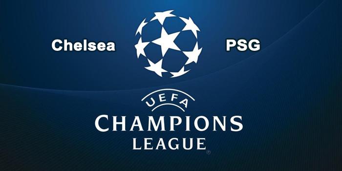 Supercuota por la victoria del PSG ante el Chelsea