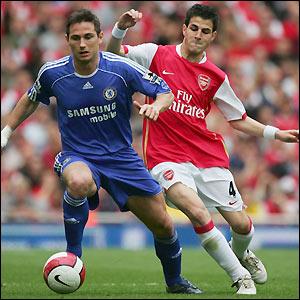 Apuestas Premier League: Arsenal va por el Chelsea