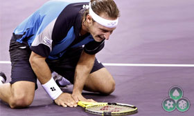 Copa Davis 2009: Argentina en serios problemas