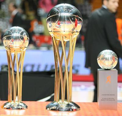 Apuestas Baloncesto: Plazas Copa del Rey
