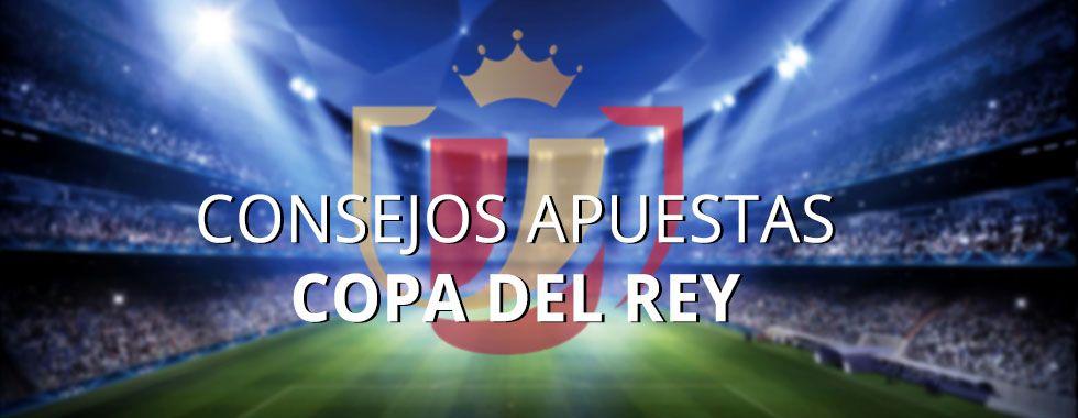 Consejos para apostar en la Copa del Rey