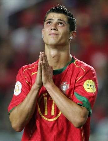 Apuestas Liga BBVA: Cristiano Ronaldo, ángel o demonio