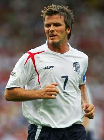 Apuestas Fútbol italiano: La vuelta de David Beckham a Milán