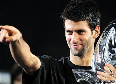 Apuestas Copa Masters Londres: Cuotas a ganador