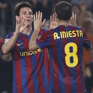 Apuestas Mundial de Clubes: Barcelona ya piensa en Estudiantes