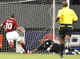 Apuestas Copa Africa: La Copa del Over