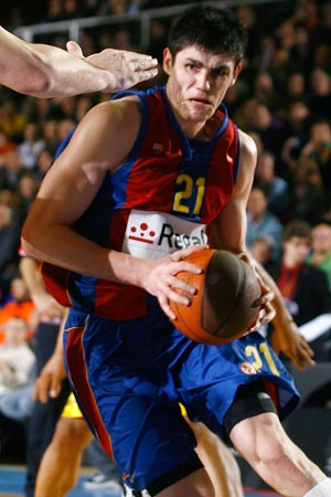 ACB: Match Ball para el Barça