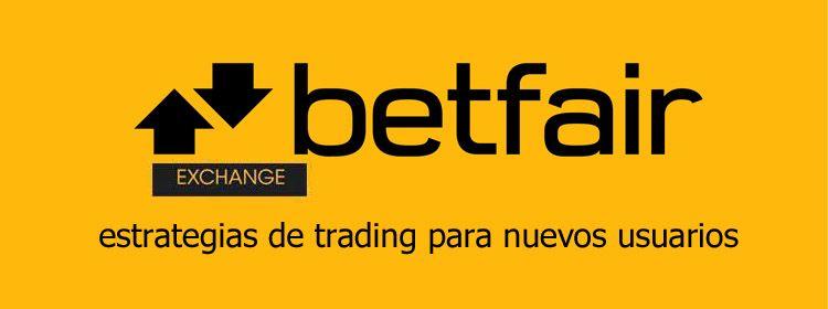 Estrategias de trading para nuevos usuarios