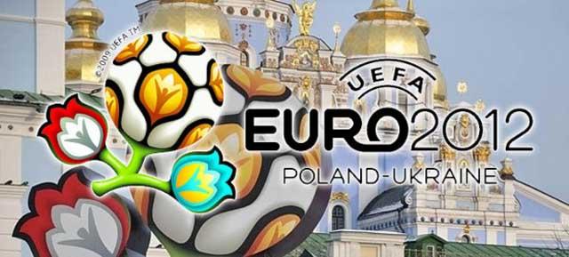 Apuestas Clasificación Eurocopa 2012