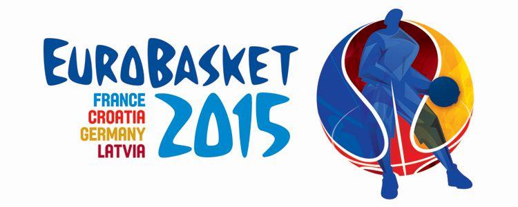 Apuesta con Suertia en los partidos de Eurobascket 2015