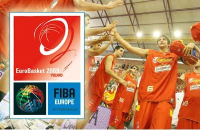 Apuestas Baloncesto: España se queda sola en Europa