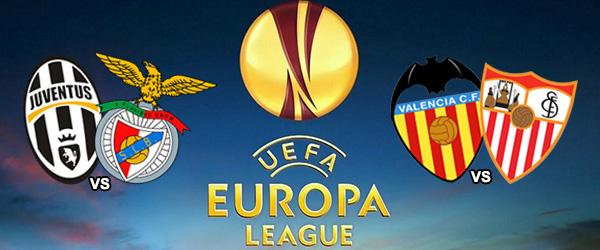 Los favoritos para la final de Europa League 2014