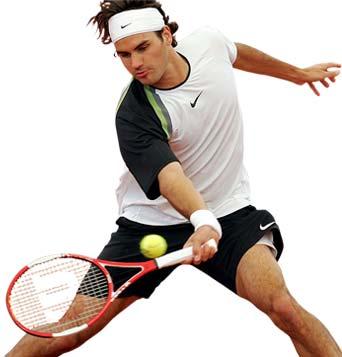 Roger Federer: ¿ El mejor de la historia ?