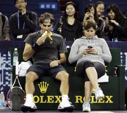 Roger Federer: Padre por primera vez, nacieron sus hijas mellizas